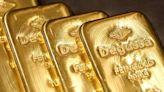 黃金收低 仍創9月初以來最大單週漲幅 - 自由財經