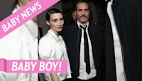 Rooney Mara and Joaquin Phoenix Have 'Talked About' Baby No. 2