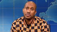 Weekend Update: Chris Redd on What's Really Important