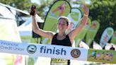 Syosset's Rebecca Margolin is top female finisher in LI Marathon
