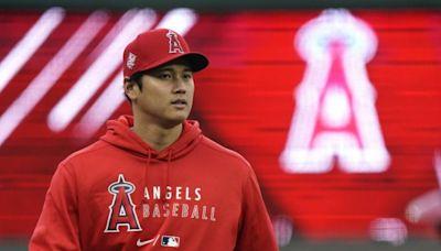 MLB》二刀流操勞整季 大谷翔平揭近2周沒碰棒球
