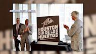 Houston lands large-scale Dia de los Muertos event
