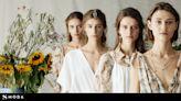 Ailanto y Suma Cruz presentan en la semana de la moda su primera colección conjunta   Actualidad, Moda   S Moda EL PAÍS