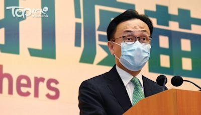 【新冠疫苗】4新設疫苗接種站今啟用 聶德權:長者疫苗接種率仍須提高 - 香港經濟日報 - TOPick - 新聞 - 社會