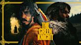 Dev Patel and Joel Edgerton on How Every Frame of 'The Green Knight' Is Like a Painting