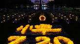 侯斯頓法輪功學員燭光悼念 德州政要支持