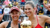Olympic Volleyball Player April Ross Has an Urgent Health Message That You Need to Hear - E! Online