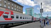 I rode the legendary Trans-Siberian Railway on a 2,000-mile journey across 4 time zones in Russia. Here's what it was like spending 50 hours on the longest train line in the world.