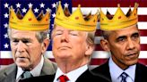 Congress fights back against the imperial presidency