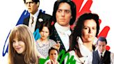 The Remarkably Similar Career Trajectories of Nicole Kidman and Hugh Grant