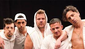 James Corden & Celeb Guests Drop Epic Boyz II Menorah Hanukkah Song
