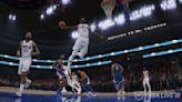 2K老對手回來了?外媒曝EA可能啟動次世代籃球遊戲