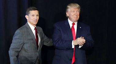 FBI's top lawyer ousted amid criticism for role in Flynn investigation
