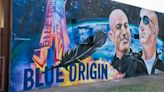 As Bezos completes Blue Origin mission, many ask what's the climate-change impact?
