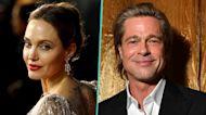 Brad Pitt Given Joint Custody Of Children With Angelina Jolie