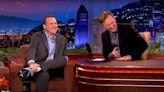 Conan Reveals Origin Of Norm Macdonald's Most Legendary Joke