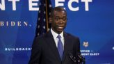 U.S. Treasury No. 2 nominee Adeyemo urges get-tough attitude on China