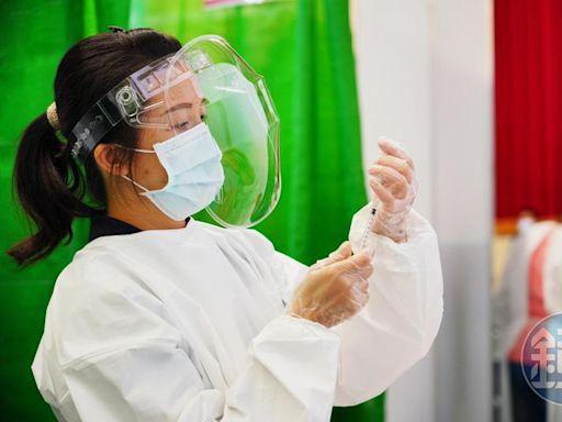 13價肺鏈疫苗可減新冠肺炎重症機率 醫師懇求民眾「留給寶寶先打」