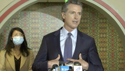 Final Rules For Masks In California Businesses Issued After Newsom Signs Executive Order