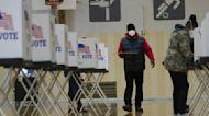 Republicans block voting rights bill as filibuster threatens Biden's agenda
