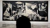 """""""El horror que vivimos los chicos en la destrucción de Guernica está reflejado en el cuadro de Picasso"""""""