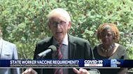 Wisconsin could require COVID-19 vaccine for all state workers