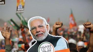 新冠疫情失控,莫迪大權不保?印度執政黨在關鍵地方選舉落敗-風傳媒