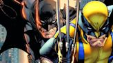 Batman Proves Why He Could Never Beat Wolverine