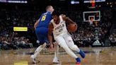 Sixers star Joel Embiid ranked as 2nd-best center in NBA behind Nikola Jokic