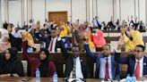 US, EU condemn move to extend Somalia president's term