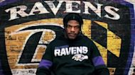 Lamar Jackson talks about Ravens challenges and how they got through them