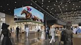 Churchill Downs to get $135 million upgrade, including redesigned Paddock area