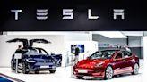 三方皆得利!美國租車公司Hertz宣布向Tesla買來的10萬輛電動車,5萬台將租給Uber