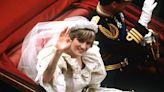 Princess Diana's Wedding Shoes Had a Secret Message Under the Heel
