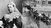 The bizarre burial requests of Queen Victoria