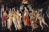 Primavera (Botticelli)