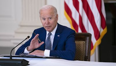 """Biden To Sign Executive Order For 50% of Cars To Be EVs by 2030: """"The Future of the Auto Industry Is Electric"""""""
