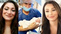 'Jersey Shore' Cast Share Excitement About Mike 'The Situation' Sorrentino's New Baby!