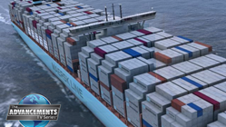 Advancements TV Series to Explore Global Trade in Upcoming Episode to Broadcast on CNBC