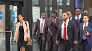 Jury prepares to decide on complex case against R. Kelly