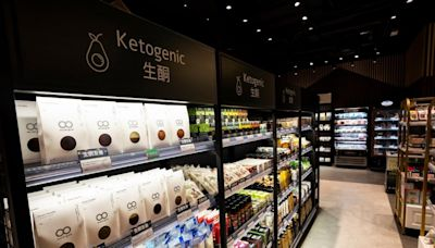 米珠蓮|銅鑼灣Feast Market 世界精品超市