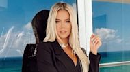 """Khloe Kardashian's Advice to Younger Self: """"Live for Yourself"""""""