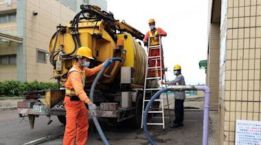竹縣提升回收水供應效能 4/23起調高工業用水大戶自主節水率