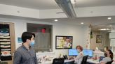 Small Top Workplaces winners maintain employee culture during COVID