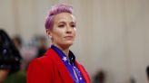 Megan Rapinoe, Other Women Athletes Back Abortion Rights at U.S. Supreme Court
