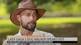 Lady Gaga's Dog Walker Speaks Out in First TV Interview Since the Attack