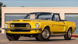 Coolest Cars For Sale On Motorious To Celebrate Autumn