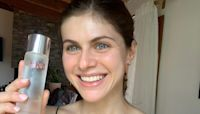 For Alexandra Daddario, Simple Routines Are Key to Staying Healthy During Quarantine