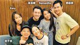 陳凱琳揸機影相 馬國明隔離中 「鐵馬家族」慶生期待湯洛雯出席 - 20210515 - 娛樂