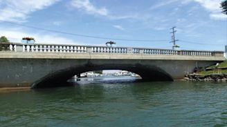 Hearing Tuesday on Middle Gibraltar Rd. bridge project